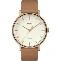 Mens Timex Weekender Fairfield Watch