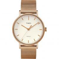 Damen Timex Weekender Fairfield Watch TW2R26400
