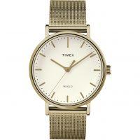 Herren Timex Weekender Fairfield Uhren