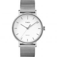 Herren Timex Weekender Fairfield Watch TW2R26600