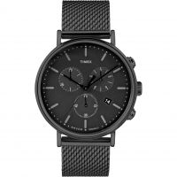 Herren Timex Weekender Fairfield Chronograph Watch TW2R27300