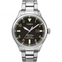 homme Timex The Waterbury Watch TW2R25100