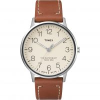Herren Timex The Waterbury Watch TW2R25600