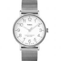 homme Timex The Waterbury Watch TW2R25800