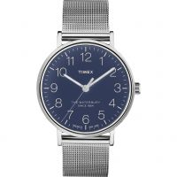 Herren Timex The Waterbury Watch TW2R25900