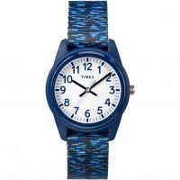 enfant Timex Kids Watch TW7C12000