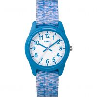 enfant Timex Kids Watch TW7C12100