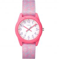 Kinder Timex Kids Watch TW7C12300