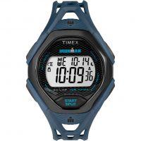 Hommes Timex Ironman Alarme Chronographe Montre