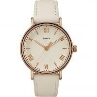 Damen Timex Main Street Watch TW2R28300