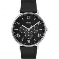 Mens Timex Main Street Watch
