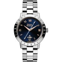 Ladies Vivienne Westwood Bloomsbury Blue Watch