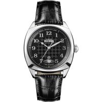 Unisex Vivienne Westwood Hampstead Watch VV175SLBK