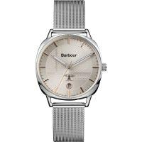 Damen Barbour Mitford Watch BB062SL