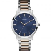 Herren Guess Escrow Watch W0990G4