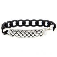 Herren Symbol Brand Basis metal Armband