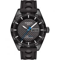 homme Tissot PRS516 Powermatic 80 Watch T1004303720100