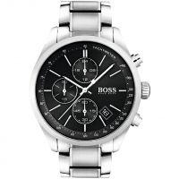homme Hugo Boss Grand Prix Chronograph Watch 1513477