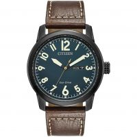 homme Citizen Watch BM8478-01L