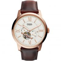 homme Fossil Mechanicals Watch ME3105