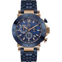 Herren Gc Gc-1 Sport Chronograph Watch X90012G7S