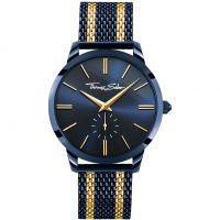 Herren Thomas Sabo Rebel Spirit Uhr