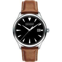 Herren Movado Heritage Uhren
