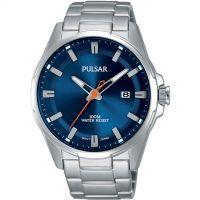 Herren Pulsar Watch PS9505X1