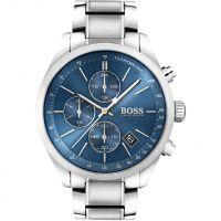Herren Hugo Boss Grand Prix Chronograph Watch 1513478