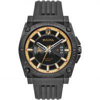 Herren Bulova Precisionist GRAMMYs Limited Edition Watch 98B294