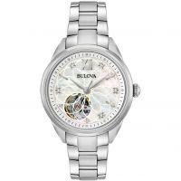 Damen Bulova Watch 96P181