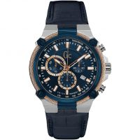 Herren Gc Cable Force Chronograf Uhren