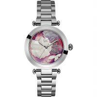 femme Gc Lady Chic Chronograph Watch Y21004L3