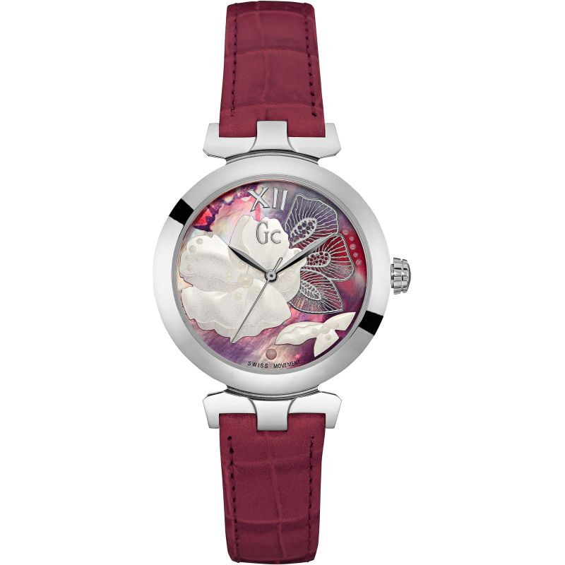 Ladies Gc Lady Belle Watch Y22005L3