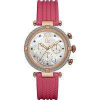 femme Gc CableChic Watch Y16010L1