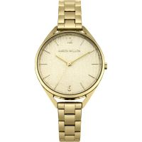 Damen Karen Millen Watch KM162GM