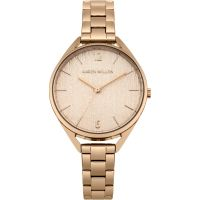 Damen Karen Millen Watch KM162RGM