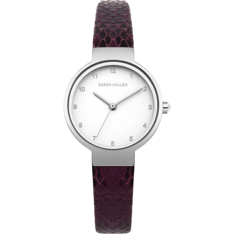Ladies Karen Millen Watch KM127VS