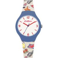Cath Kidston London Stamps WATCH