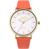 Ladies Superdry Oxford Pastel Watch