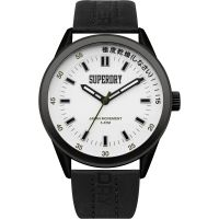 homme Superdry Regent Corporal Watch SYG207BB