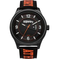 Herren Superdry Yokohama Athletic Watch SYG171BO