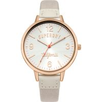 Ladies Superdry Ascot Sunrise Watch