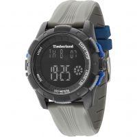 Herren Timberland Endicott Alarm Chronograph Watch 15028JPBGY/02P