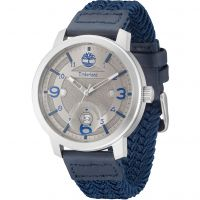 Herren Timberland Pembroke Watch 15017JS/61