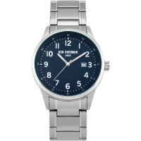 Herren Ben Sherman London Watch WB065USM