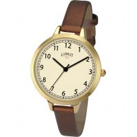 femme Limit Watch 6227.01