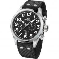 Herren TW Steel Volante 45mm Watch VS7