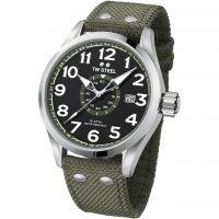 Herren TW Steel Volante 45mm Watch VS21