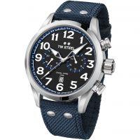 Herren TW Steel Volante 45mm Watch VS37